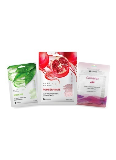 JKOSMEC Jkosmec Green Teapomegranatesolution Collagen Avantaj Paketi Renksiz